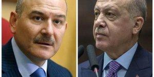 Cumhurbaşkanı Erdoğan, Süleyman Soylu'nun İstifasını Kabul Etmedi