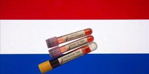 Hollanda'da Kovid-19'dan Ölenlerin Sayısı 2 Bin 823'e Yükseldi