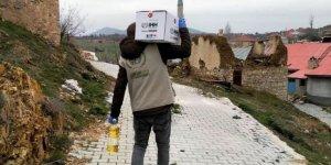 İHH'dan 131 Bin İhtiyaç Sahibine İnsani Yardım