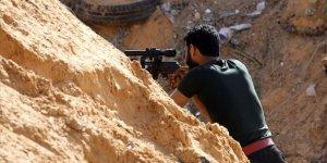 Rusya Darbeci Hafter'e Suriye'den Paralı Asker Göndermeye Hazırlanıyor