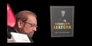 Haydar Baş'ın Atatürk'ü Seyyid ve Şerif İlan Edişinin Hikâyesi