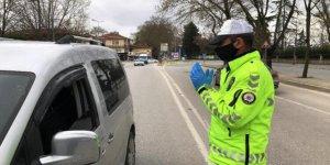 İçişleri Bakanlığı: 31 İlde Bugün Saat 15.00-24.00 Arasında Polis ve Jandarma Uygulama Yapacak