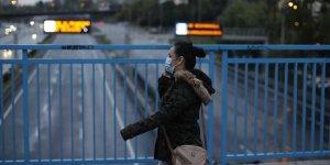 İspanya'da Kovid-19'dan Hayatını Kaybedenlerin Sayısı 19 Bin 715'e Çıktı