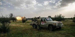 Libya'da Birleşik Arap Emirlikleri'ne Ait İHA Düşürüldü