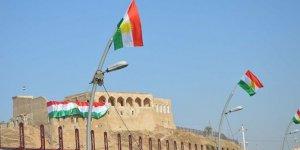 KDP: 'PKK Nedeniyle IKBY Halkı Ağır Bedeller Ödedi'