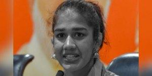 Hint Kadın Güreşçi: 'Müslümanlar Koronadan Daha Büyük Bir Sorun'