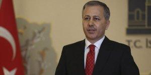 İstanbul Valisi Yerlikaya'dan Seyahat İzin Belgesi Kapsamına İlişkin Açıklama