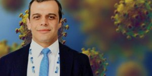 Prof. Dr. Alpay Azap: ''En Büyük Hatamız Teste Çok Güvenmek Oldu''
