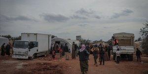 120 Bine Yakın Mülteci Evlerine Döndü