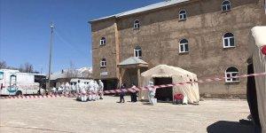 Van'da Kovid-19 Taşıyan Hastaları Gizleyen Muhtara Soruşturma