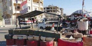 Dera'da Rejim Güçlerine Yönelik Operasyonlarda 15 Milis Öldü