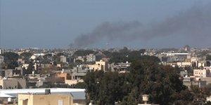 Hafter Milisleri Ramazanın İlk Gecesinde Saldırdı