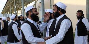 Afganistan'da 250 Taliban Üyesi Daha Serbest Bırakıldı