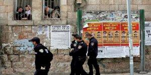 Siyonistler Filistin'in Vergilerinin 128 Milyon Dolarına El Koyacak!