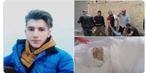 Suriyeli Bir Genç Adana'da Polis Kurşunuyla Can Verdi!