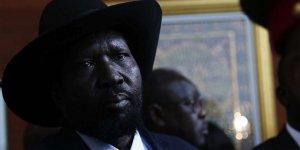 Güney Sudan Lideri Mayardit'ten Sudan'da Taraflara 'Barış İçin Taviz Verin' Çağrısı