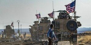 ABD, Suriye'deki Petrol Sahalarını Güvence Altına Almak İçin Araplardan Birlik Kuruyor