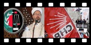 Dillerine Doladıkları Diyanet Değil, Bizatihi İslam'ın Kendisidir!