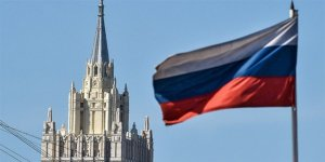 Rusya'da 1 Günde 10 Binden Fazla Vaka