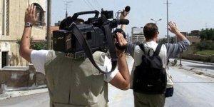 Suriye'de Savaşın Başından Bu Yana 707 Medya Çalışanı Öldürüldü