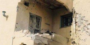 Libya'da Hafter Milisleri Çekilmeden Önce Evlere Mayın Yerleştiriyor
