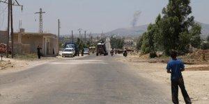 Dera'da Aşiret Mensupları 9 Rejim Polisini Öldürdü