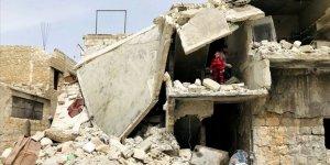 235 Bine Yakın Sivil İdlib'e Döndü