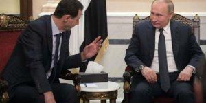 Saf Olmaya Gerek Yok, Esed Rusya'ya Eskisinden Daha Muhtaç