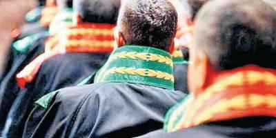 Hükümetin Barolara İlişkin Düzenlemesinin Detayları Belli Oluyor