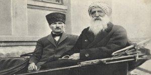 Mustafa Kemal Kürt Sorununu Çözmek İstedi mi?