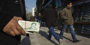 İran'da Petrol İhracatı Yaklaşık Yüzde 90 Azaldı