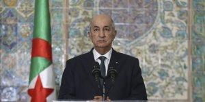 Cezayir Cumhurbaşkanından Fransa'ya İnsanlık Suçu İthamı
