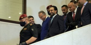 Irak'ta Yeni Başbakan Mustafa El-Kazımi'nin Hükümet Programı