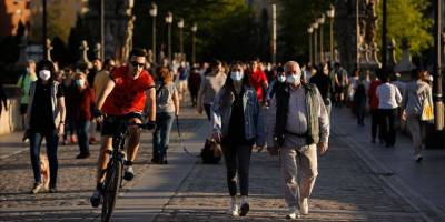 Avrupa'da En Kapsamlı 'Normale Dönüş' Yarın Başlıyor