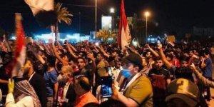 Irak'taki Protestolar Kerbela ve Necef'e Sıçradı