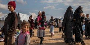 El Hol Kampındaki Binlerce Çocuk Koronavirüs Tehlikesi Altında