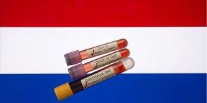 Hollanda'da Kovid-19 Nedeniyle Ölenlerin Sayısı 5 Bin 510'a Çıktı