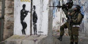 Ava Giden Siyonistler Avlandılar