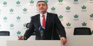 """Devlet Bahçeli, AK Parti'ye 'Üst Akıl' Oldu"""