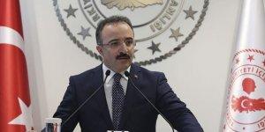 İçişleri Bakanlığı'ndan 'İmamoğlu'na 27 Soruşturma' Haberine Açıklama