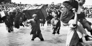 Nakbe'nin 72. Yıldönümü: Siyonist Rejim Nasıl Kuruldu?