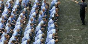 Toplama Kamplarıyla Uygur Nüfusuna Tırpan
