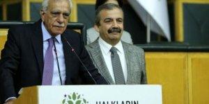 Ahmet Türk'ten Sırrı Süreyya Önder'e Sitem!