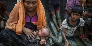 BM: Arakanlı Müslümanların Kamplarında Kovid-19 Tespit Edilmesi Endişe Verici