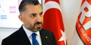 RTÜK Başkanı: 'Cumhurbaşkanımızın Telkinlerini Emir Telakki Ederiz'