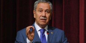 Bülent Arınç: Ölüm Listeleri Hazırlayan Güruh AK Parti'ye de Zarar Veriyor