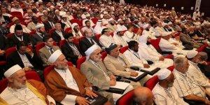 """Dünya Müslüman Alimler Birliği'nden """"İlhak Planı"""" Karşıtı Çağrı"""