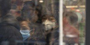 Çin'de 11, Güney Kore'de 48 Yeni COVID-19 Vakası Tespit Edildi