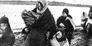 Rus Emperyalizminin Kırım Tatar Sürgününün 76. Yılı