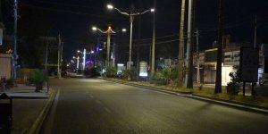 IKBY'de Ramazan Bayramı'nda Sokağa Çıkma Yasağı Uygulanacak